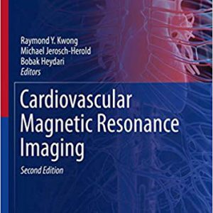 Cardiovascular Magnetic Resonance Imaging – 2019