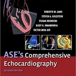 ASE's Comprehensive Echocardiography – 2016