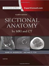 Sectional Anatomy By MRI And CT – 2016