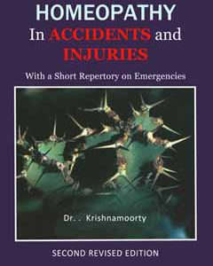 Homeopathy In Accidents And Injuries