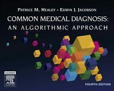 رویکرد الگوریتمی به تشخیص شایع پزشکی