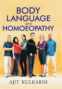 Body Language And Homoeopathy