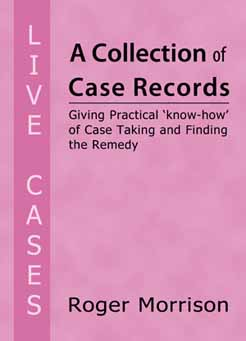 A Collection Of Case Records