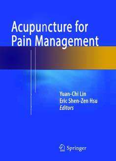 Acupuncture For Pain Management