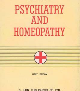 Psychiatry And Homoeopathy
