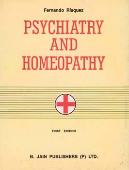 Psychiatry & Homoeopathy