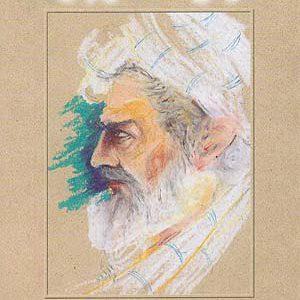 دیوان حافظ شیرازی – قطع جیبی