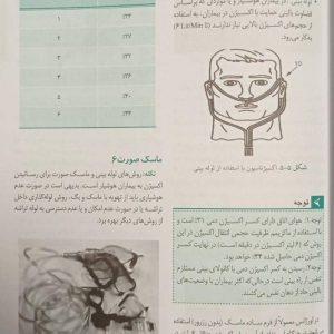 درسنامه طب اورژانس – ویرایش سوم – چاپ ششم – داخل کتاب  نشر اشراقی