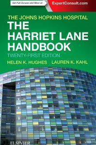 The Harriet Lane Handbook 2018 – هندبوک هریت لین کودکان