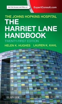 The Harriet Lane Handbook 2018