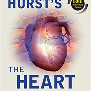 Hurst`s The Heart 2018