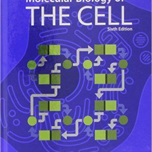 بیولوژی سلولی آلبرتس | Molecular Biology Of The Cell