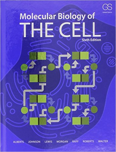 Biology of the cell alberts - بیولوژی آلبرتس