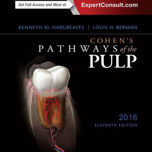 Cohen's Pathways Of The Pulp – 2017