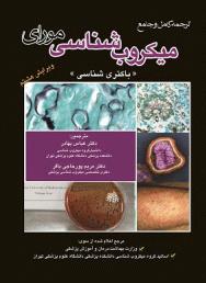 ترجمه کامل و جامع میکروب شناسی مورای (باکتری شناسی)