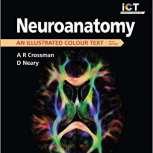 Neuroanatomy: An Illustrated Colour Text 2015