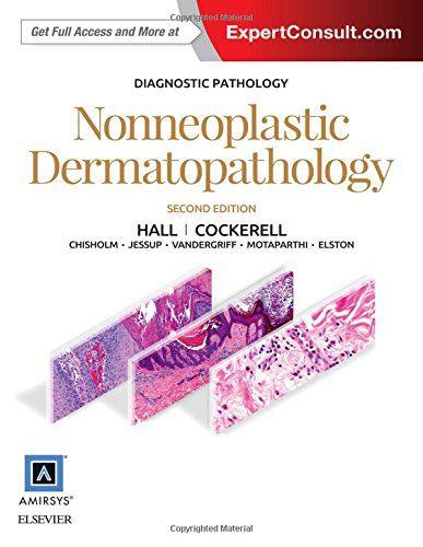 Diagnostic-Pathology-Nonneoplastic-Dermatopathology-افست-اشراقیه