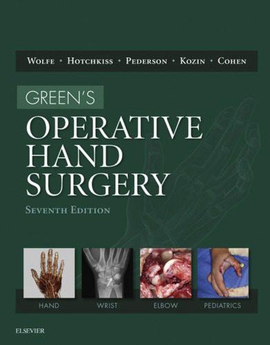 Green's-Operative-hand-Surgery-7th-2016-اشراقیه-افست