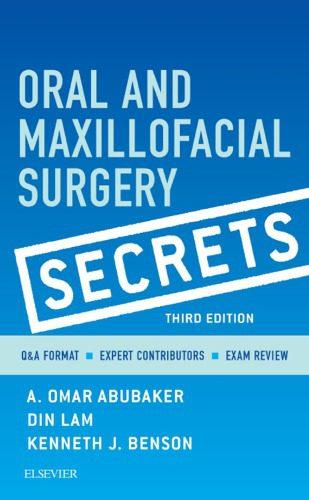 Oral-&-maxillofacial-surgery-secrets-Lam-Benson-افست-اشراقیه