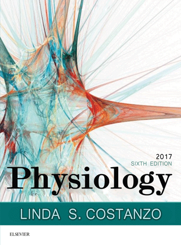Physiology-Costanzo-2017-افست-اشراقیه