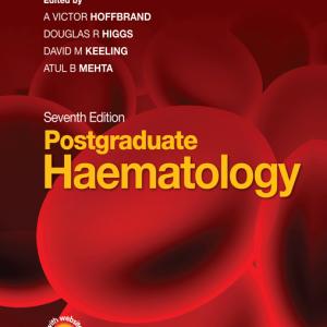 Postgraduate Haematology – Hoffbrand