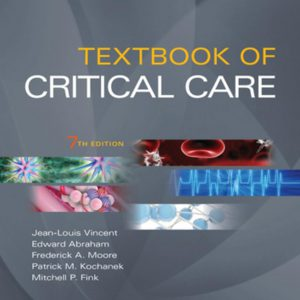 Textbook Of Critical Care – Fink