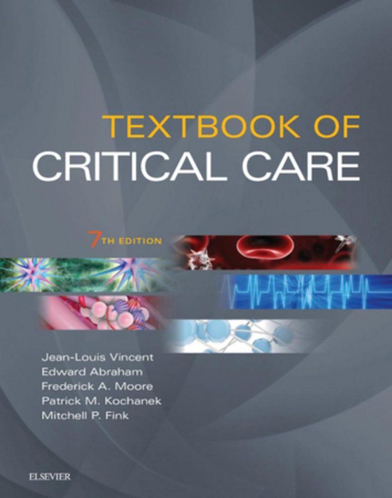 کتاب مراقبت های ویژه فینک - Critical care fink