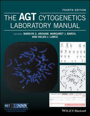 The AGT Cytogenetics Laboratory Manual افست