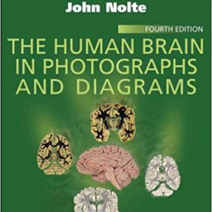 The Human Brain In Photographs And Diagrams 2013
