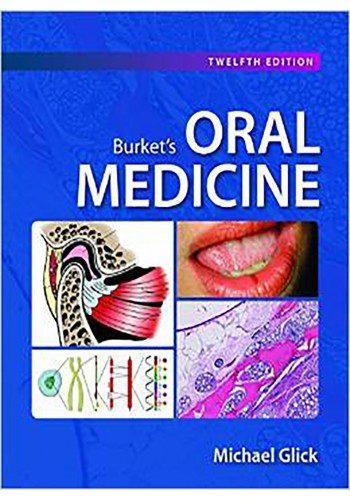 Burket's Oral Medicine 2014 ~ بیماری های دهان برکت