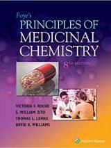 Foye's Principles Of Medicinal Chemistry 2019 | شیمی دارویی فویه