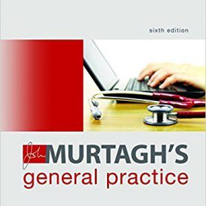 John Murtagh's General Practice 2015