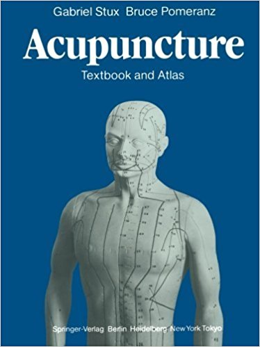 acupuncture textbook and atlas
