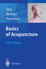 Basics Of Acupuncture / اصول طب سوزنی