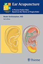 Ear Acupuncture: A Precise Pocket Atlas Nogier | طب سوزنی گوش نوژیه