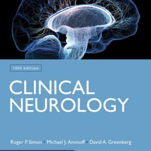 Lange Clinical Neurology 2018 – Aminoff – امینوف