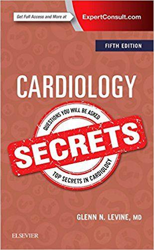 Cardiology-secrets-elsevier-2017-eshraghie-اشراقیه-افست