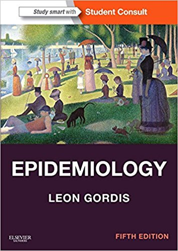Epidemiology-gordis-2013-اشراقیه-Saunders-اپیدمیولوژی-گوردیس