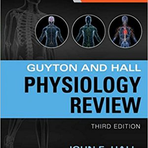 Guyton & Hall Physiology Review 2016