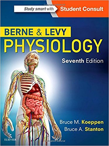 Berne & Levy Physiology 2017 | فیزیولوژی برن و لوی