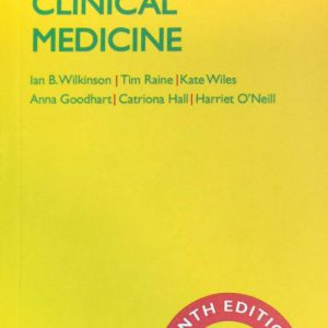 Oxford Handbook Of Clinical Medicine 2018