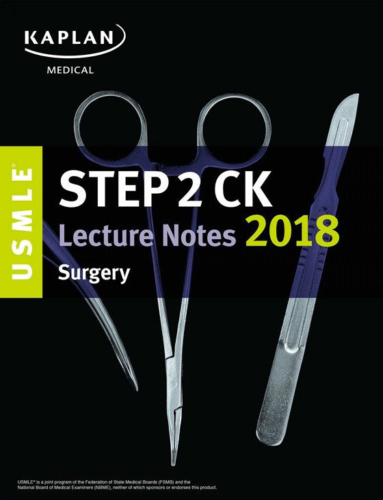 usmle-step-2-ck-lecture-notes-2018-surgery-اشراقیه-افست