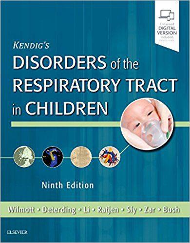 بیماری-های-تنفس-اطفال-کودکان-کندیگ-۲۰۱۸-Kendig-respiratory-trace-in-childeren