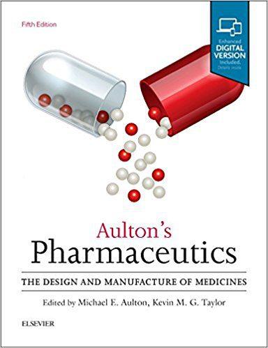 Aulton-pharmaceutics-2018-آفست-لاتین-اشراقیه-اولتون-فارماسیوتیکس-۱۳۹۷