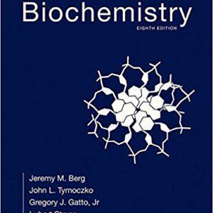 Biochemistry Stryer – 2015 – بیوشیمی استرایر