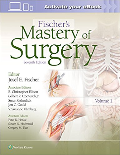 Fischerßmastery-of-surgery-2018-اشراقیه-جراحی-افست-مستری-سرجری
