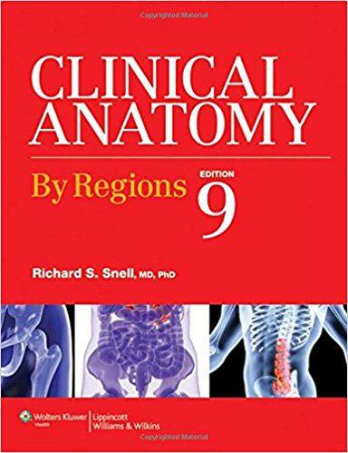 Clinical-anatomy-snell-2011-اشراقیه-افست-تکست-اسنل-آناتومی