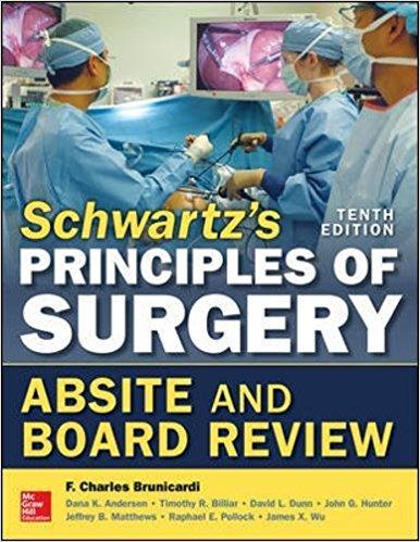 Schwartz's-principle-of-surgery-absite-board-review-2016-اشراقیه-افست-جراحی-شوارتز-سوالات-بورد