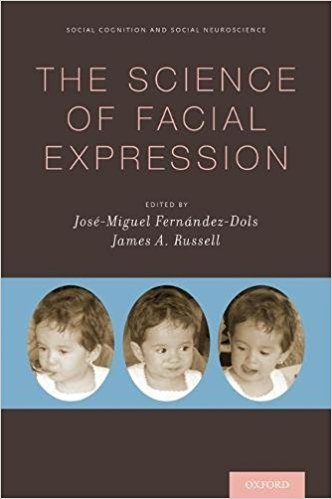 The Science of Facial Expression-Oxford (2017)