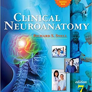 Clinical Neuroanatomy Snell – 2010